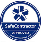logos approved contractor - Close Protection