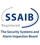 logos ssaib single - Close Protection