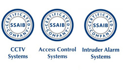 logos ssaib - Close Protection